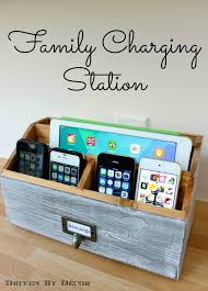 diy office projects. 11 a usb outlet charger for the entire family diy office projects r