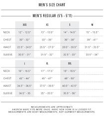 Jordan Pants Size Chart 2019