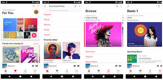 Apple Music Charts Worldwide The Apple Music App Has Been Installed On 40 Million Android
