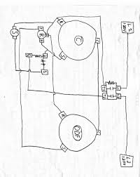 wiring diagram potential relay wiring diagrams schematics Single Phase Compressor Wiring Diagram potential relay wiring diagrams chromatex at potential relay wiring diagrams 5 mix hvac capacitor wiring diagram