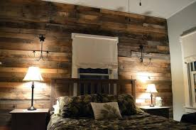 wooden accent wall pallet walls wood accent wall wooden accent wall bedroom