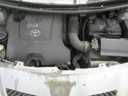 Used Toyota Yaris Engines, Cheap Used Engines Online