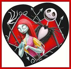 BUY 2, GET 1 FREE!The Nightmare Before Christmas Disney 293 Cross ...