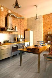 Rustic Kitchen Flooring 17 Best Images About Kitchen Inspiration On Pinterest Vinyls