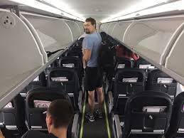 Air Swift The Airline Youve Never Heard Of No Mas Coach