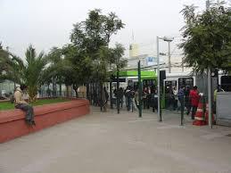 Resultado de imagen para transantiago plaza de maipú