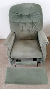 la z boy armchair lazy boy recliner 1 of 4only 1 available see more