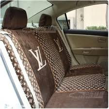 louis vuitton car seat covers page 6