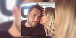 Caroline flack's boyfriend said they had something special as he paid tribute to the former love island host, who was found dead in her london flat on saturday. Caroline Flack S Boyfriend Lewis Burton Shares Instagram Tribute