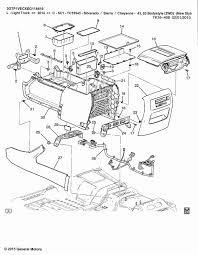2008 chevy silverado parts diagram fresh diagram 2007 chevy avalanche parts diagram