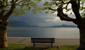Resultado de imagem para uma paisagem tranquila