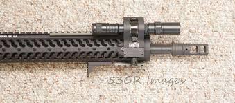 Fenix Weapon Light Fenix Ld20 Light Gun Reviews Tactical Gun Review