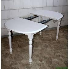 Tisch Rund Weiß Ausziehbar Tolle 28 Design Beste Möbelideen