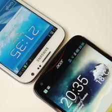 Acer Liquid S2 vs Samsung Galaxy Note ...