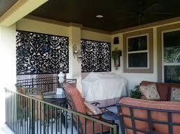 Cool Porch Lattice Alternatives Images Decoration Ideas