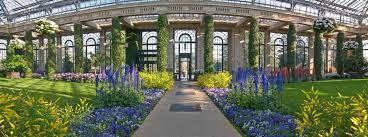 the orangery at longwood gardens photo credit longwood gardens