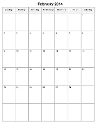 How I Planned For Our Homeschool Year Monthly Calendar