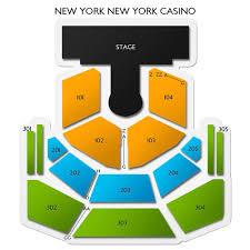 Credible Zumanity Theatre Seating Chart Las Vegas Zumanity