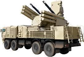 PANTSIR now one of Russia's best sellers - European Security & Defence
