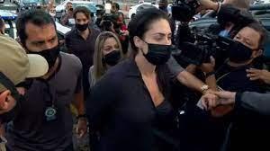 Polícia diz que babá sabia que Henry havia sido agredido por Dr. Jairinho e  que mentiu ao depor | Rio de Janeiro