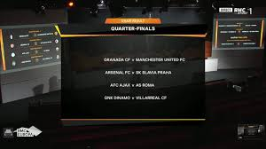 Gunner Thailand - ยูโรป้า ลีกรอบ 8 ทีมสุดท้าย อาร์เซนอล เจอ สลาเวีย ปราก  จากเช็ก ถ้าผ่านจะไปเจอกับ ผู้ชนะระหว่าง ดินาโม ซาแกร็บ กับบียาร์เรอัล