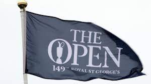 The 149th Open: Groups and tee times ...