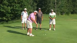 Senior Men's Day – Thursday, July 2nd and Thursday, July 9th – Osprey Links