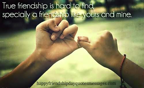 friendship quotes in english with images