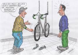 """Résultat de recherche d'images pour """"image humoristique cyclo"""""""