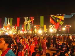 essay on navratri festival