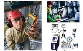Calibration Technicians Maxima Automation Field Instruments Calibration Services