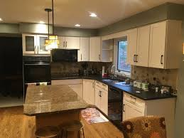 i paint my kitchen cabinets