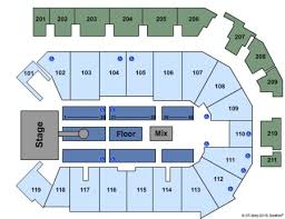 Ppl Center Allentown Pa Seating Chart Ppl Center Tickets And Ppl Center Seating Charts 2019 Ppl