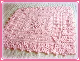 Crochet Baby Blanket Patterns Unique Free Crochet Baby Blanket Patterns For Beginners Crochet And Knit