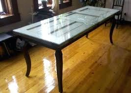 door dining room table dining table made from old door dining table made from old door door dining room table