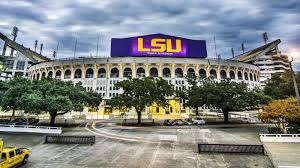 Lsu Tiger Stadium Seating Chart With Seat Numbers 2019 Lsu Football Ticket Information Lsusports Net The