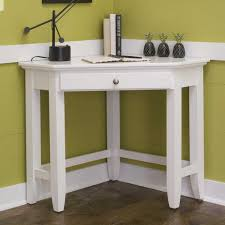 Furniture:DIY Corner Desk Made From Recycled Wood Ideas Simple White Corner  Desk With Drawer