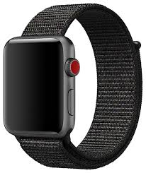 Special Case <b>Ремешок Nylon Sport</b> для <b>Apple</b> Watch 38/40 мм ...