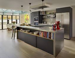 Kitchen Diner Flooring Large Kitchen Diner Design Ideas Thelakehousevacom