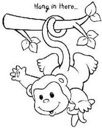 Small Picture Safari Coloring Page Preschool submited images Pic 2 Fly First