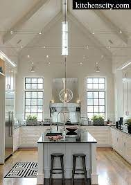 Small Kitchen With Vaulted Ceiling Attic Decorating Ideas