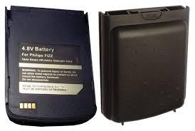PHILIPS FIZZ Battery BB-016859 ...