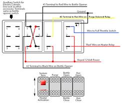 wiring rocker switch diagram lighted rocker switch wiring \u2022 free how to wire rocker switch panel at 12v Switch Panel Wiring Diagram