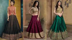 Choli Blouse Design Latest Latest Blouse Designs For Lehenga Choli Latest Lehenga Choli