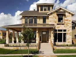 Faux Stonetacky Or Nice Interesting Home Exterior Stone