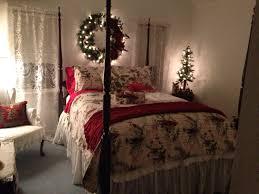 Pottery Barn Bedrooms My Guest Room In Pottery Barn Winter Bird Duvet Christmas