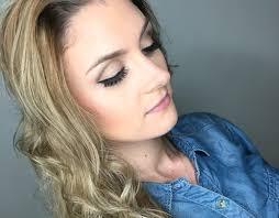 birthday makeup tutorial blake austin college beauty academy