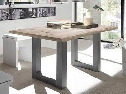 Küchentisch Tisch Esstisch Holztisch Speisentisch Trey V Graphit