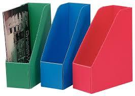Cardboard Magazine Holders Corrugated Plastic Magazine Files Magazine Holders Cardboard Ikea 70
