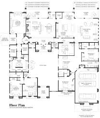 Design Your Own House Floor Plans Treviso Courtyard House Plans House Design House Plans